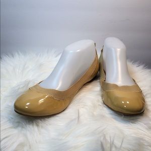 Banana Republic Abby Flats Shoes